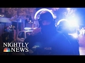 NBC Exclusive: SWAT Team Commando Describes Attack Scene as 'Hell on Earth' | NBC Nightly News