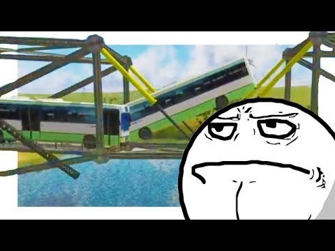 Bridge - Funny Bridge Project - Bridge Project Funny Moments! Enjoy this funny montage of me playing and the funny glitches and fails that occured! Leave a Like if yo...