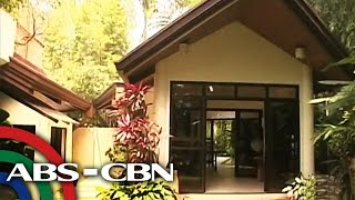 Video Kris TV: Gina Lopez shows 'octagon house' MP3, 3GP, MP4, WEBM, AVI, FLV Desember 2018