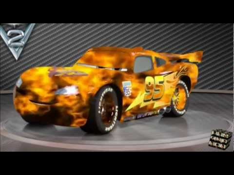 My Custom Cars On Fire (fan-video) #3