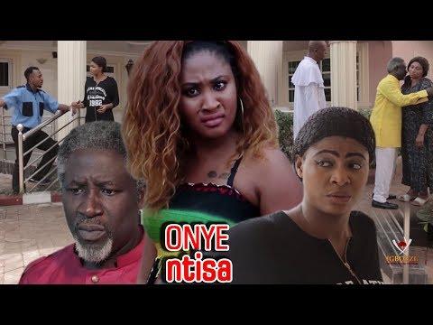 Onye Ntisa (Marriage Obstacle) 1&2 - 2018 Latest Nigerian Nollywood Igbo Movie Full HD
