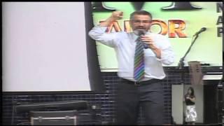 Pr. Humberto 26/04/2015 Missão Integral da Igreja - Parte 1