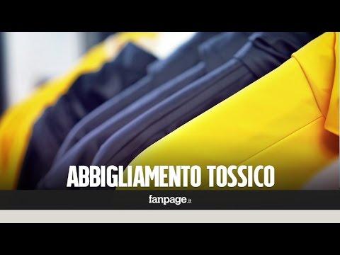 sostanze tossiche nei vestiti impermeabili: l'europa ora vuole vietarli!