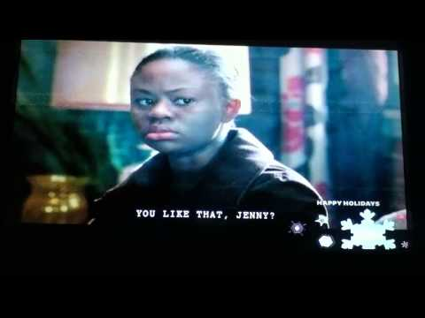 Tyler Perry's I can do Bad all by Myself SCENE!!!