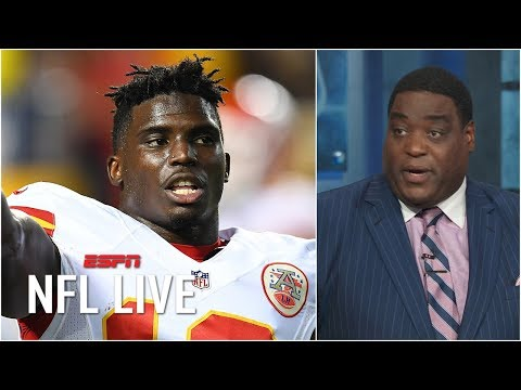 Video: After Tyreek Hill, the NFL needs to outsource future investigations – Damien Woody   NFL Live