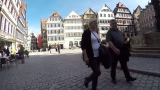 Tubingen Germany  City pictures : GO TO Tübingen in GERMANY