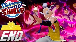 Pokémon Sword and Shield ISLE OF ARMOR - Finale | Urshifu's Max Power! by Munching Orange