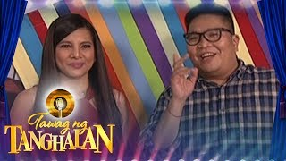 Who among the contenders will achieve the success they have been yearning for? Find out on Tawag ng Tanghalan on It's ...