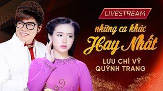 Video Live 24/7 : Những Ca Khúc Hay Nhất của Lưu Chí Vỹ, Quỳnh Trang MP3, 3GP, MP4, WEBM, AVI, FLV Maret 2018