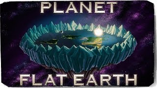 Nonton Planet Flat Earth   2018 Nature Documentary Ii Film Subtitle Indonesia Streaming Movie Download