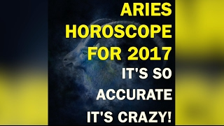 Are you an ARIES? ♈  This horoscope for 2017 is so accurate it's CRAZY! 👌If you enjoyed this please subscribe to our channel. It will help us make more beautiful videos. Thanks!