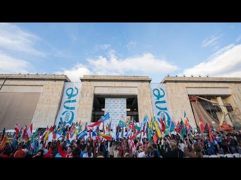 #OYW2017 Highlights