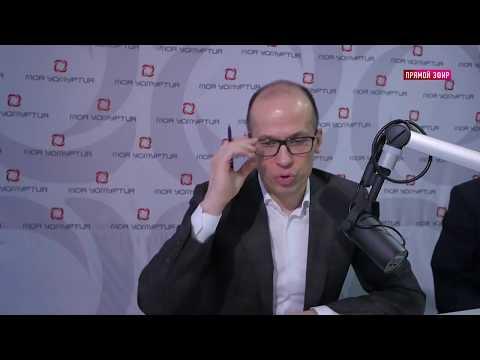 Александр Бречалов — об итогах Инвестиционного форума в Сочи