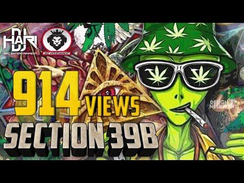 DJ Hari - Section 39B   Jaama Mix #Masuk
