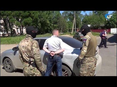 Возбуждено уголовное дело в отношении старшего оперуполномоченного Отдела МВД по Маловишерскому району