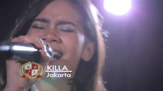 KILLA - Cover song Melinda - Cinta Satu Malam #Nezacademy 2013