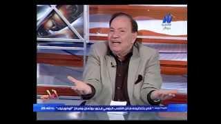 على قناة النيل الثقافية فى حديث حول الاقتصاد