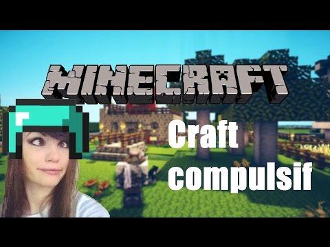 fr - craft compulsif de chelxie minecraft fr gameplay UHC ktp ▻Rejoins notre youtube CLIC▻▻ http://bit.ly/SkyyartEtChelxie ▻Fb Sky: http://bit.ly/FbSkyyart ▻Chelxie: http://bit.ly/FbChelxie...