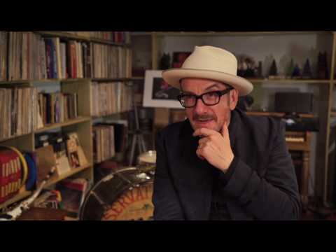 Midnight Preserves – Preservation Hall Jazz Band & Elvis Costello