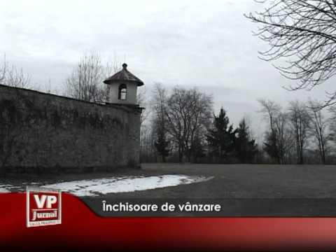 Închisoare de vânzare