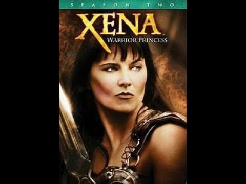 Season 2 Wrap Up. The Babbling Bards: A Xena Warrior Princess Podcast