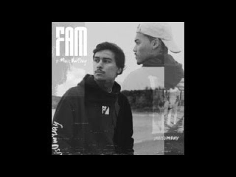 FAM - Mais Um Day