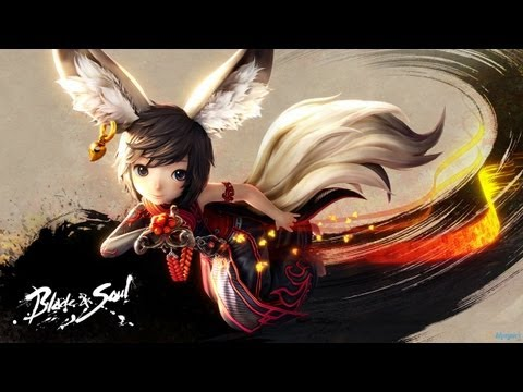 Blade and Soul - Первый взгляд #2