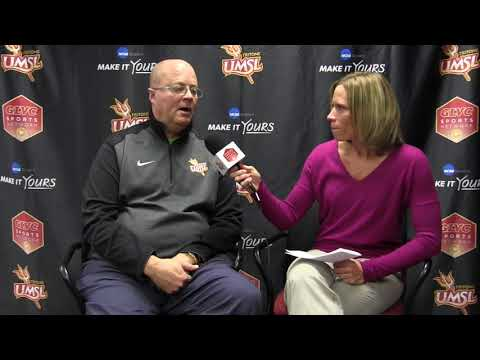 Coach Sundvold Reviews the Opening Weekend, Previews Webster