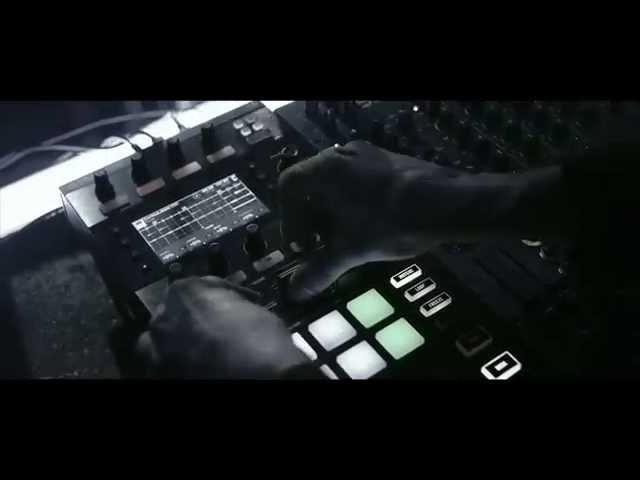 Announcing TRAKTOR KONTROL D2 - the pro performance deck