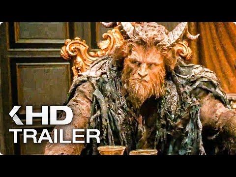 BEAUTY AND THE BEAST International Trailer 2 (2017)