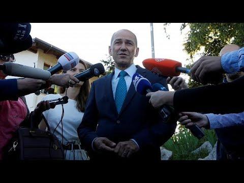 Σλοβενία: Εκλογική νίκη για το αντιμεταναστευτικό SDS (έξιτ πολ)…