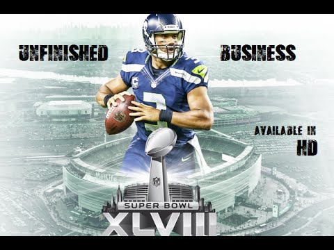 'Unfinished Business' Seattle Seahawks – Chapters 19 & 20