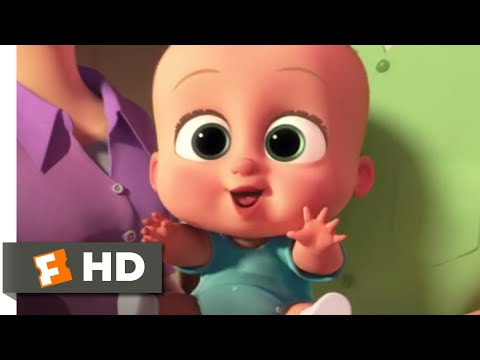 The Boss Baby - A Family of My Own | Fandango Family