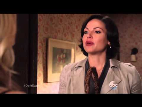 "once upon a time - promo ""good to evil"" (episode 01 season 5)"