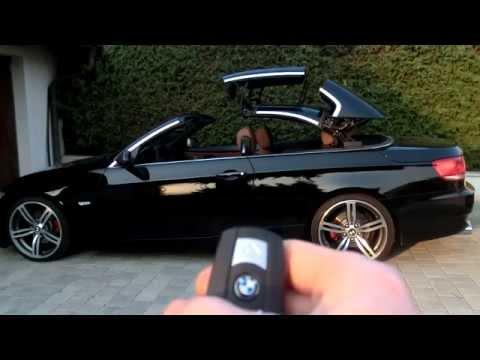 Bmw 3 coupe cabrio фотография