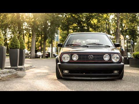 VW GOLF MK2 VR6 Turbo   Roy Verbeek   VWHome