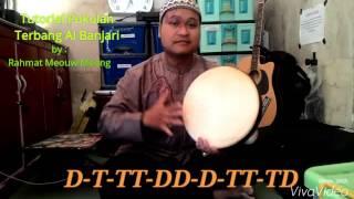 Video Tutorial Pukulan Terbang Al Banjari Part 1 MP3, 3GP, MP4, WEBM, AVI, FLV Oktober 2018