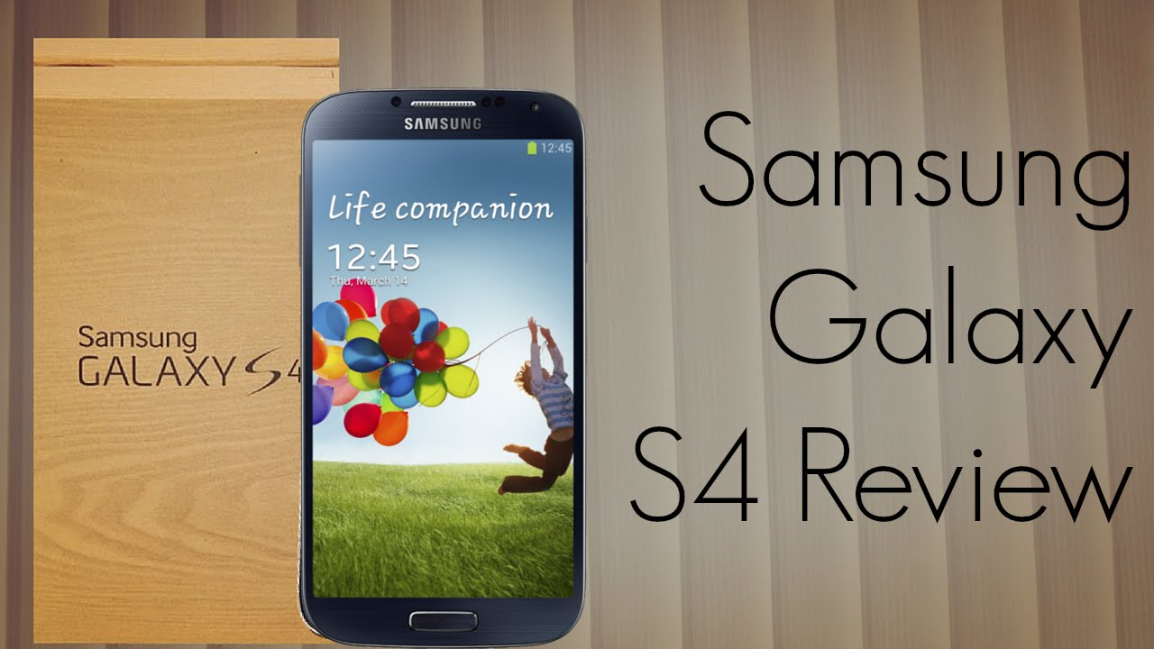 Descargar Samsung Galaxy S4 Review – Features Apps Camera Sensors Pricing Display – PhoneRadar para Celular  #Android
