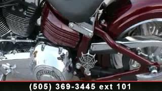 9. 2009 Harley-Davidson FXCW Softail Rocker -  - Albuquerque ,