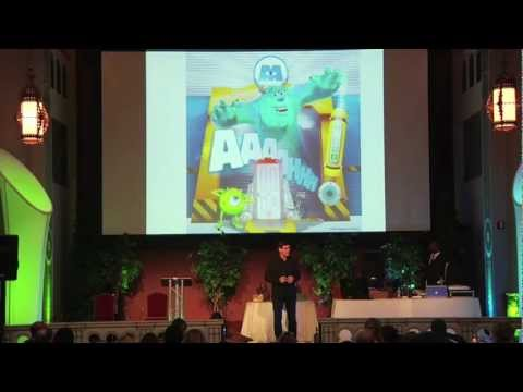 J Moses Keynote on Empathy – Pittsburgh Technology Council