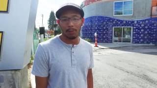 SpeedWash Customer Testimonial - Arthur