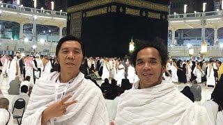 Video Bimbim and Kaka Slank Going to Umrah - Day 1 (Slank Diary) MP3, 3GP, MP4, WEBM, AVI, FLV November 2017