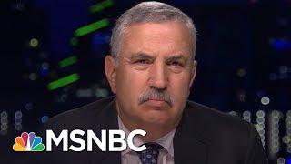 Video Thomas Friedman's 'Code Red' Warning About President Donald Trump | The Last Word | MSNBC MP3, 3GP, MP4, WEBM, AVI, FLV Maret 2018