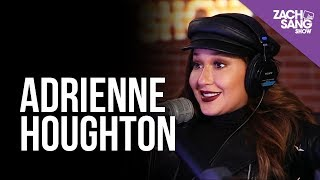 Video Adrienne Bailon-Houghton talks New Tradiciones, The Cheetah Girls and The Real MP3, 3GP, MP4, WEBM, AVI, FLV Januari 2018
