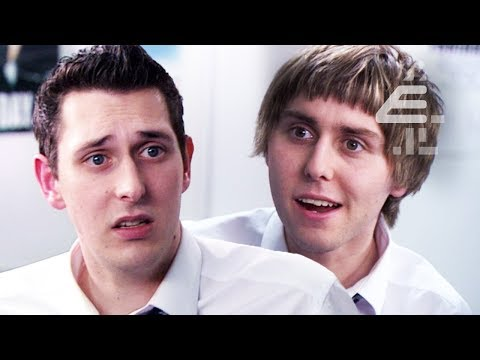 Neil's Funniest Moments! | Best of The Inbetweeners | Series 1-3