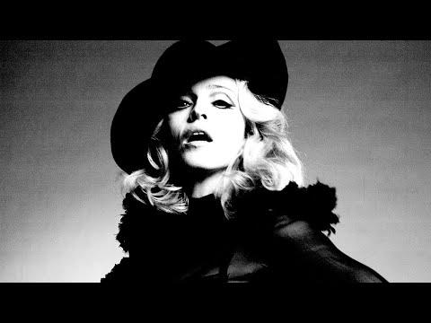 Madonna Feat. Pharrell- Give It 2 Me
