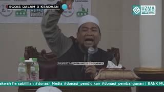 Video EGOIS DALAM 3 KEADAAN | UST. ZULKIFLI MUHAMMAD ALI, LC., MA. MP3, 3GP, MP4, WEBM, AVI, FLV Februari 2019
