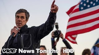 What Beto O'Rourke's 2020 Bid Means For The Democratic Primary (HBO)