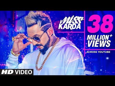 Miss Karda Video   JAZZY B   Kuwar Virk   Latest Song 2018