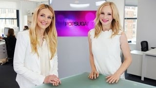 Candice Accola Talks Vampire Diaries Season 4 Cliffhanger | POPSUGAR News